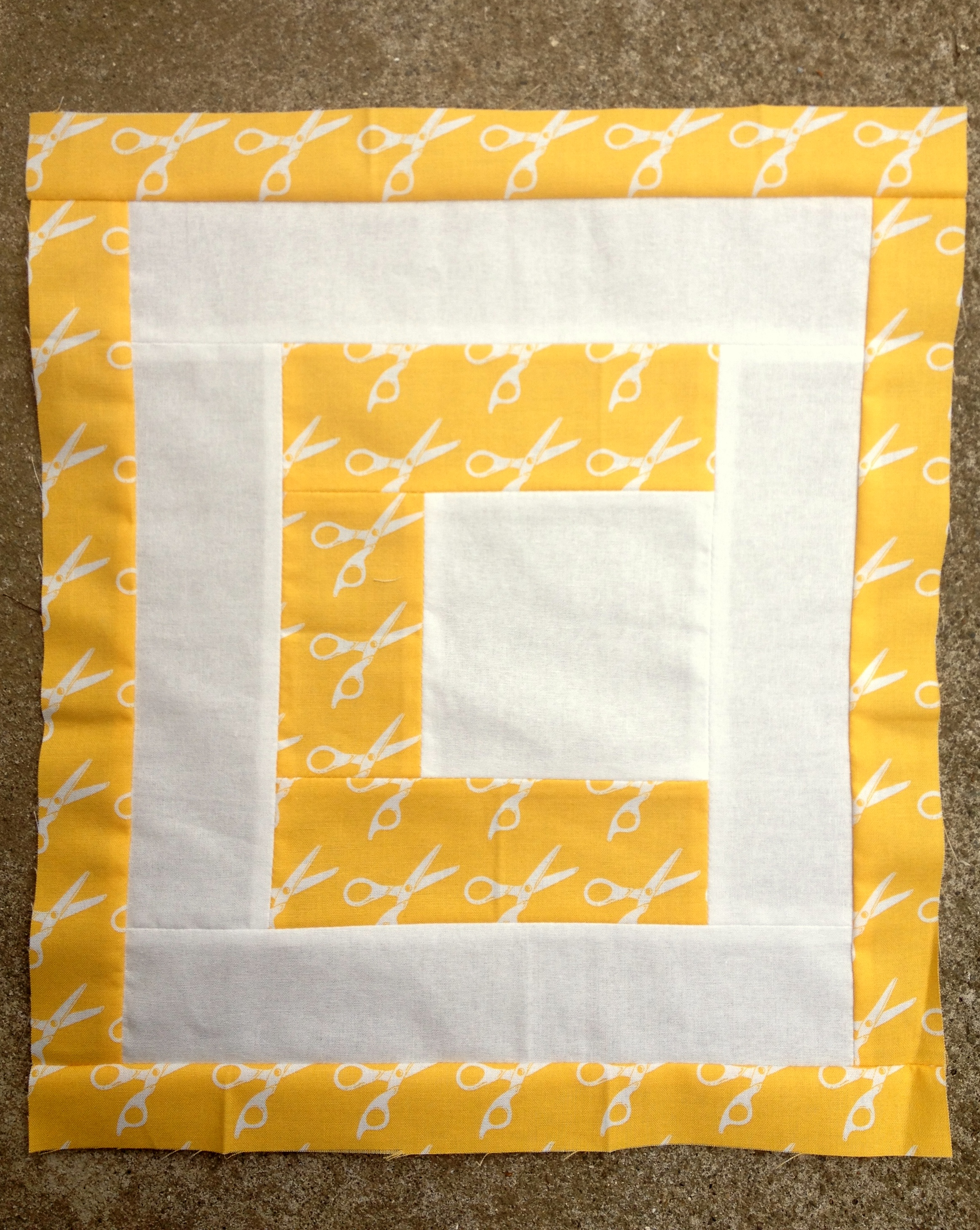 Quilt Patterns With Letters : Easy As ABC QAL: Letter C Blossom Heart Quilts