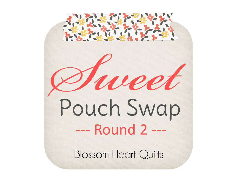 The Sweet Pouch Swap: Pouch Tutorials