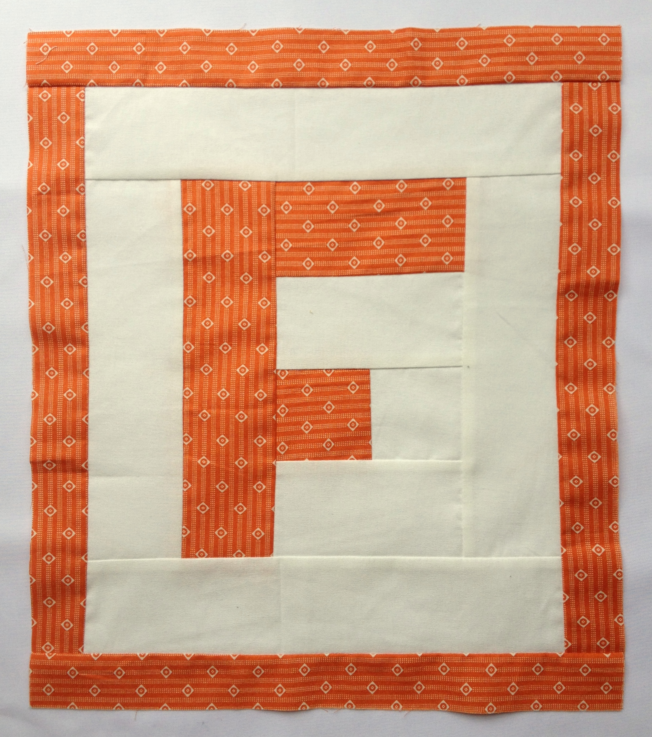 Easy As ABC QAL: Letter F
