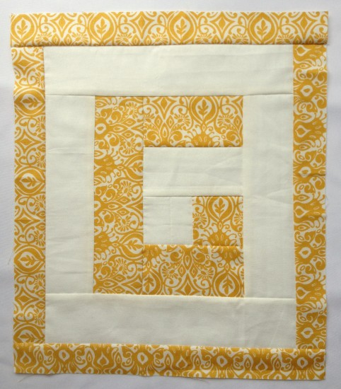 Quilt Patterns With Letters : Easy As ABC QAL: Letter G Blossom Heart Quilts
