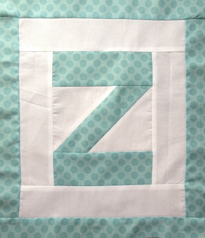 Easy As ABC QAL: Letter Z Blossom Heart Quilts