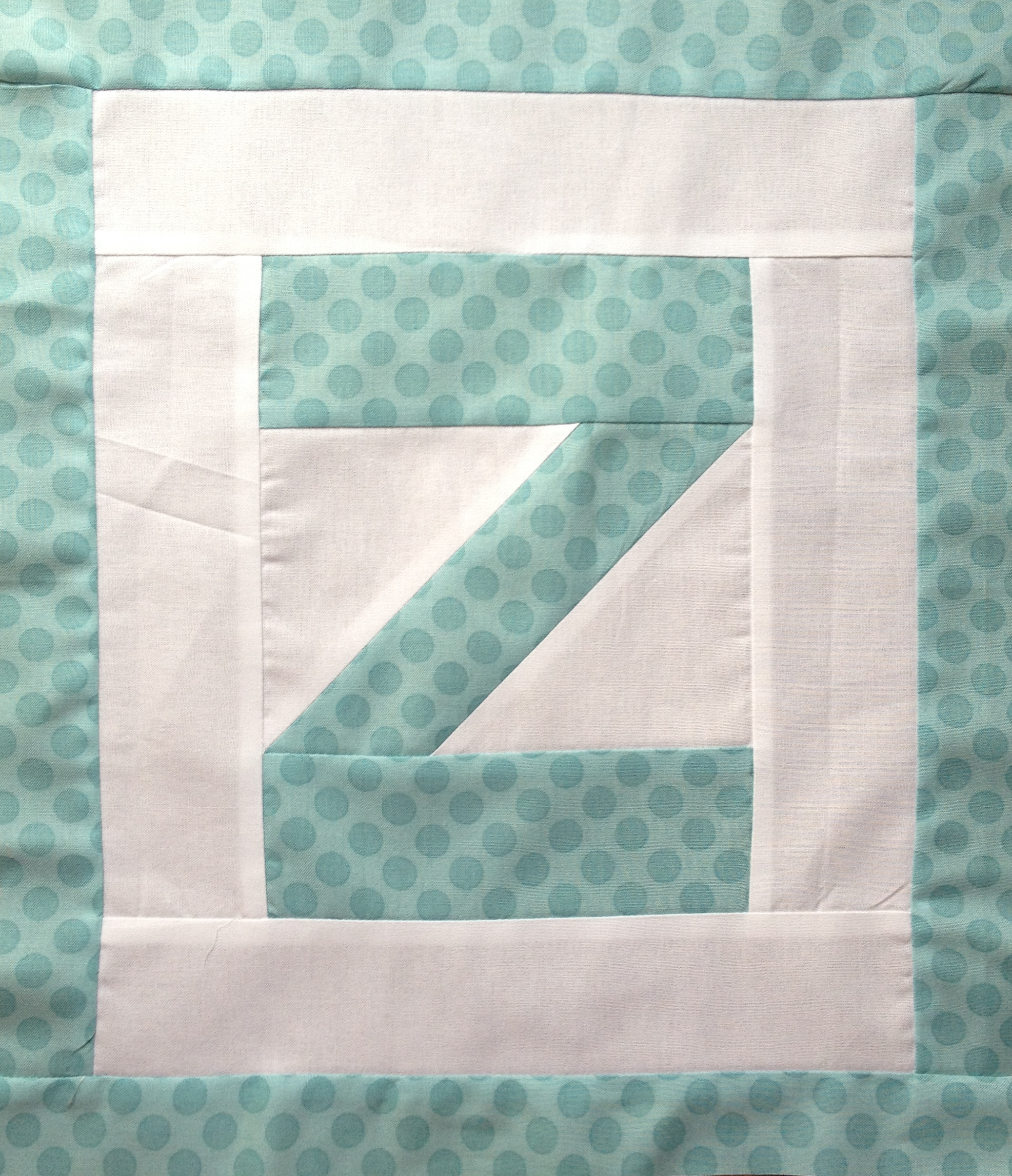 Easy As ABC QAL: Letter Z