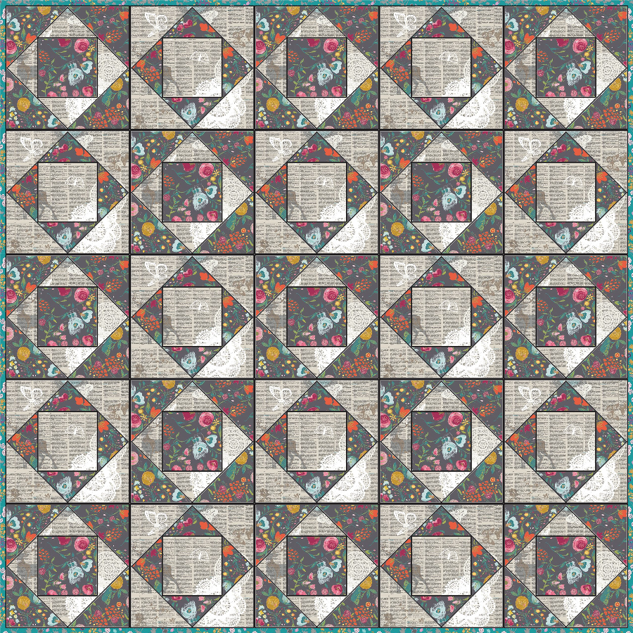 Pattern Jam New Design Inspiration