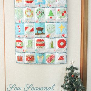 Ornamental Sew Seasonal bundle