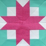 Star Plus quilt block