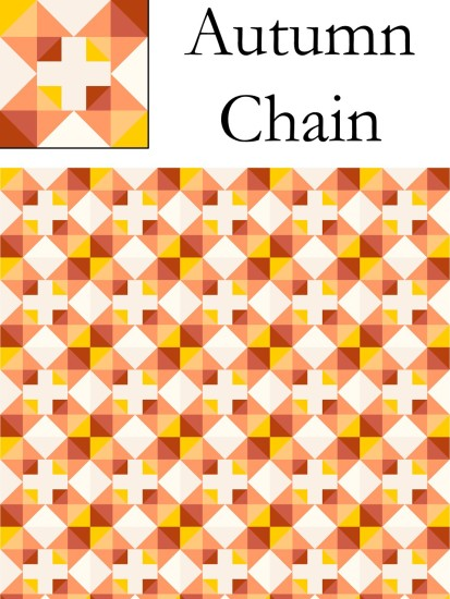 Autumn Chain block
