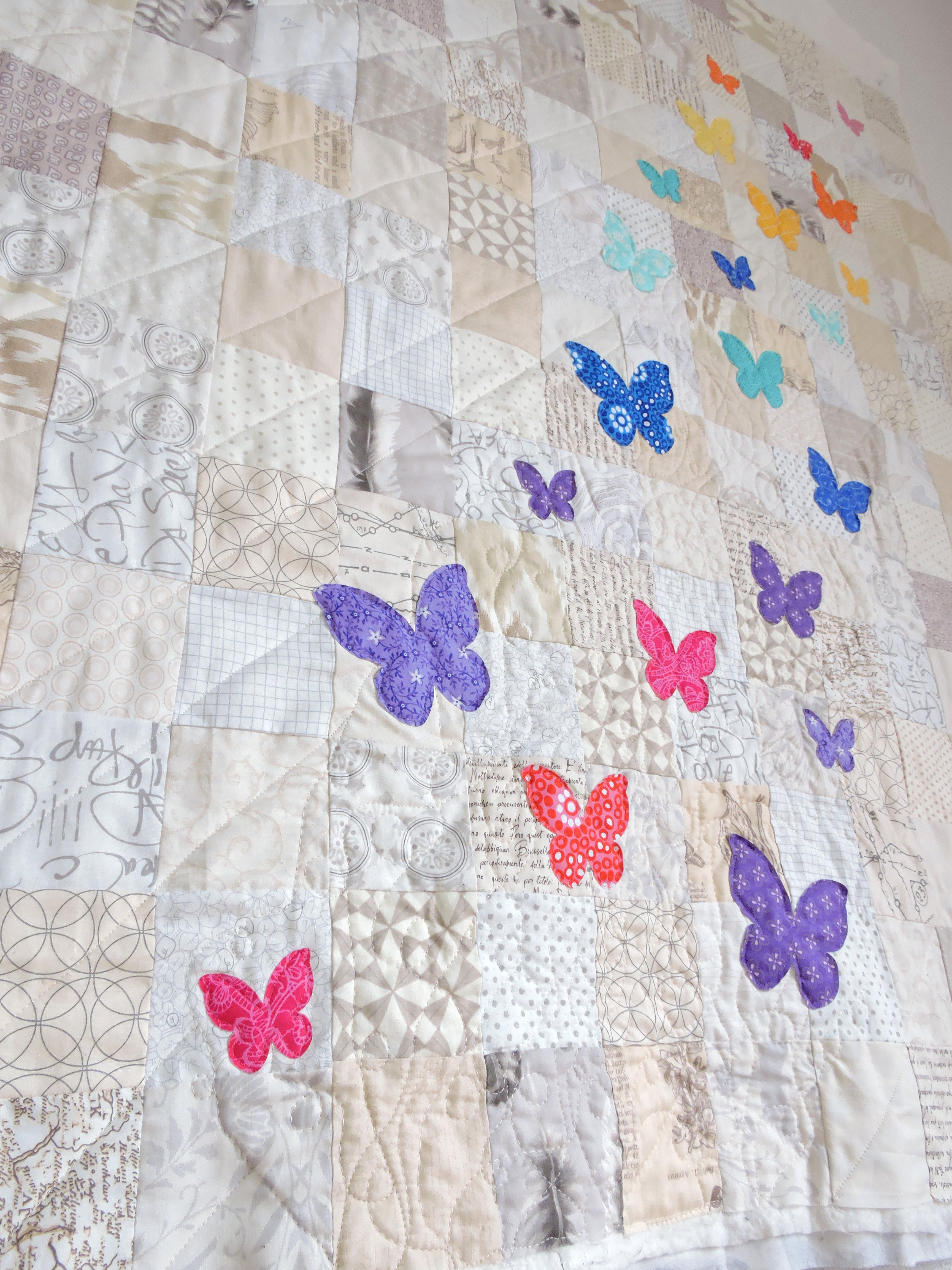 Planning My Free Motion Quilting   Blossom Heart Quilts : planning a quilt - Adamdwight.com