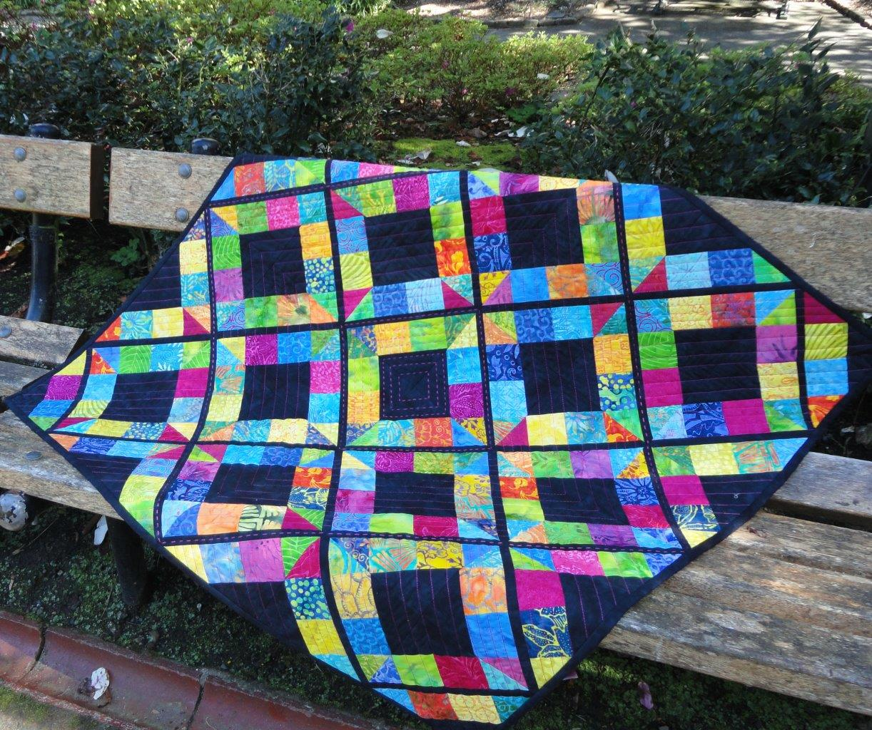 Sew Cute Tuesday: Wendy's Quilts and More | Blossom Heart Quilts : quilts - Adamdwight.com