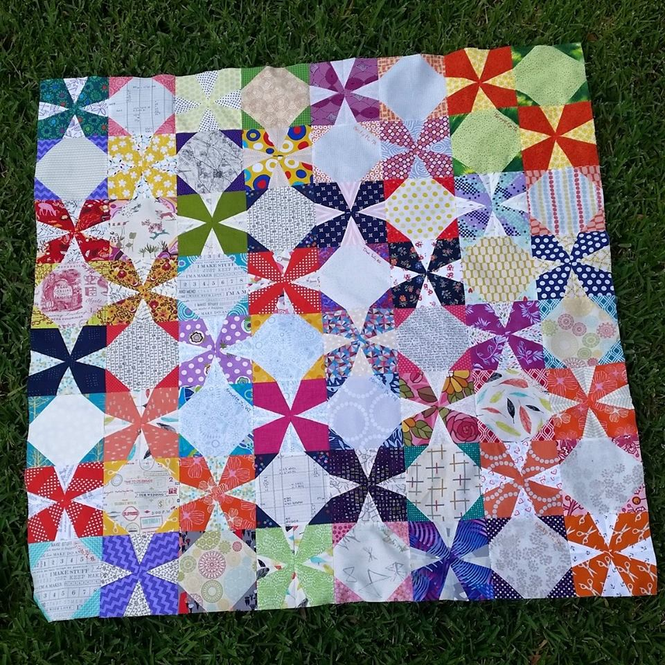 The Bee Hive: Your Quilts So Far