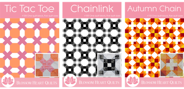 First Bee Hive patterns now available