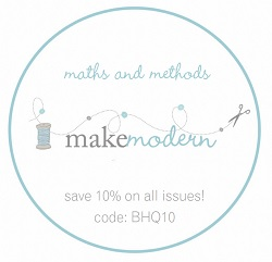 Make Modern magazine coupon code