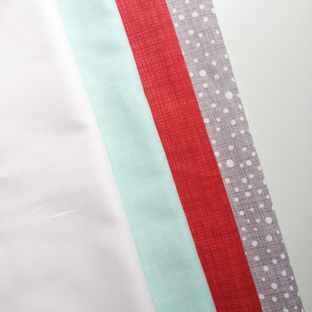 Pearl Gray fabric giveaway