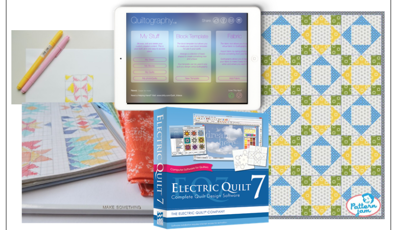 Quilt Design Tools: From Free to Premium