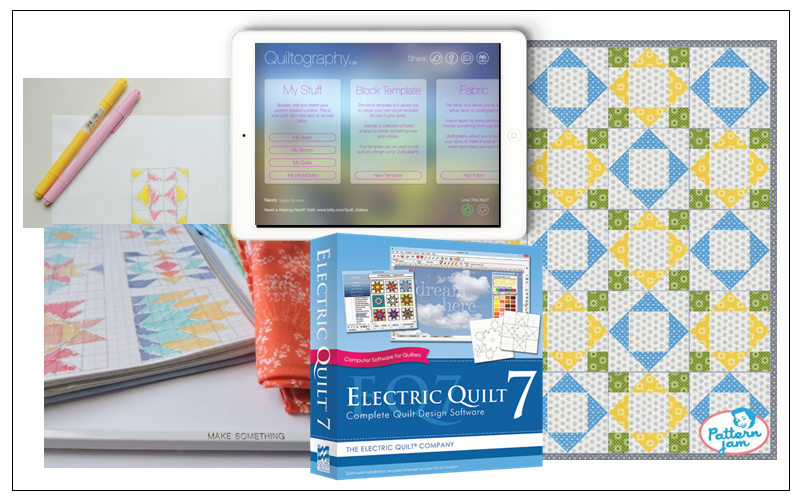 Quilt Design Tools: From Free to Premium | Blossom Heart Quilts : quilt planning software - Adamdwight.com