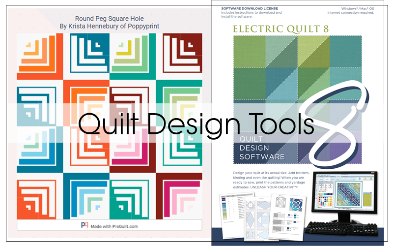 Quilt Design Tools From Free To Premium Blossom Heart Quilts