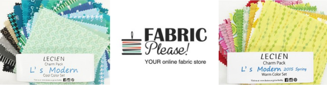 Fabric Please giveaway