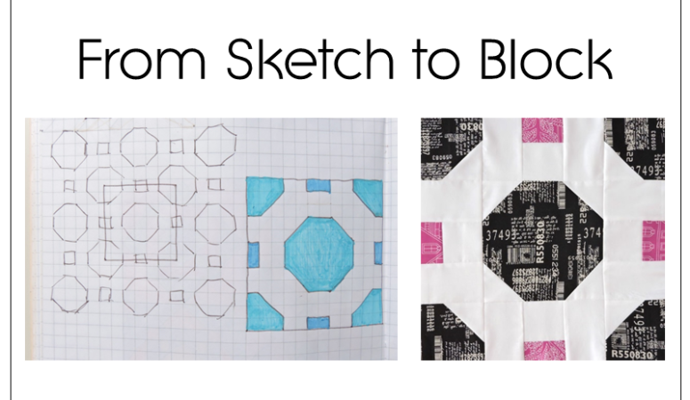 How To Design Repeating Quilt Blocks