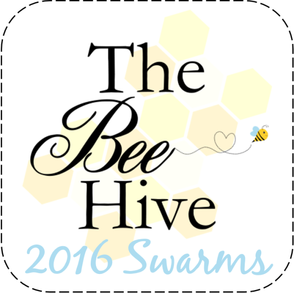 The Bee Hive 2016 swarms