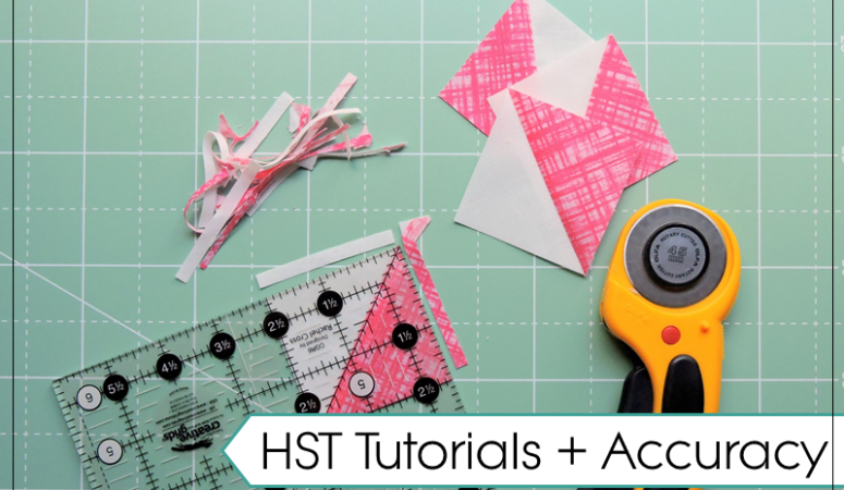 HST Tutorials + Tips For Accuracy