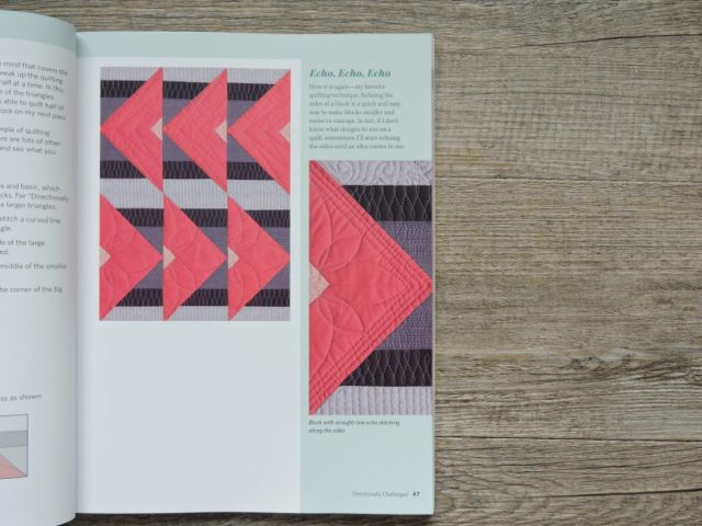 The Ultimate Guide to Machine Quilting lotus quilting
