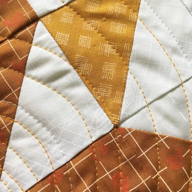 Making Merry quilting