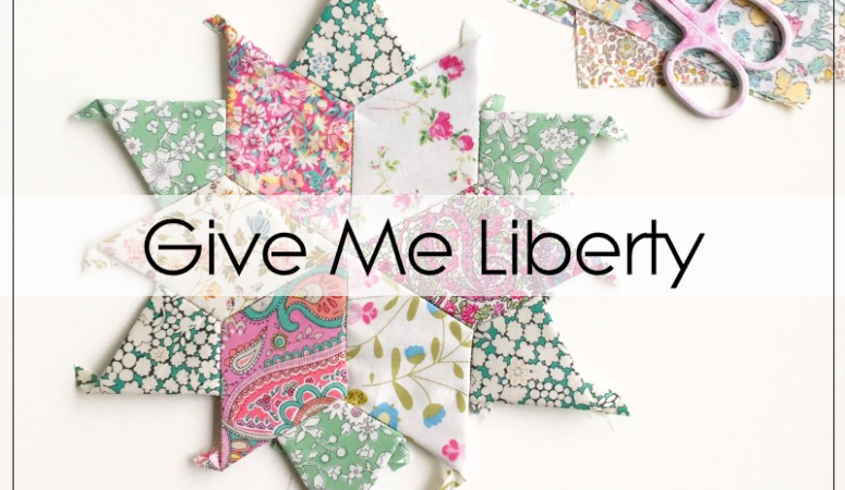 Give Me Liberty, Give Me EPP