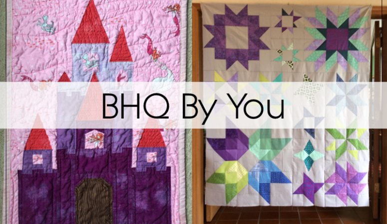 BHQ By You: September