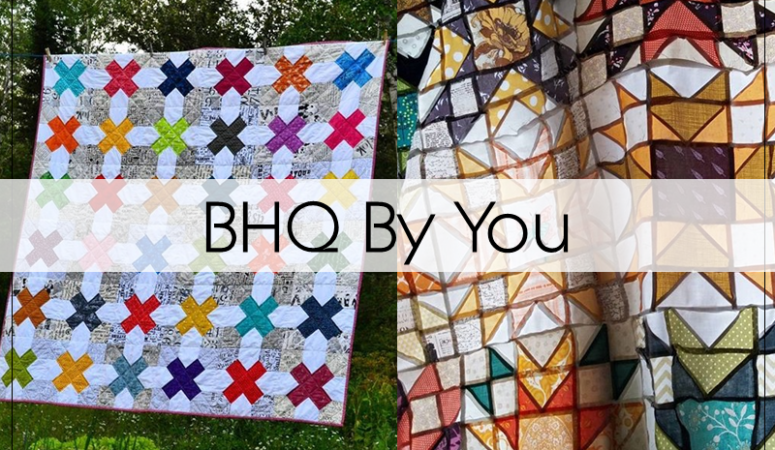 BHQ By You: October 2016
