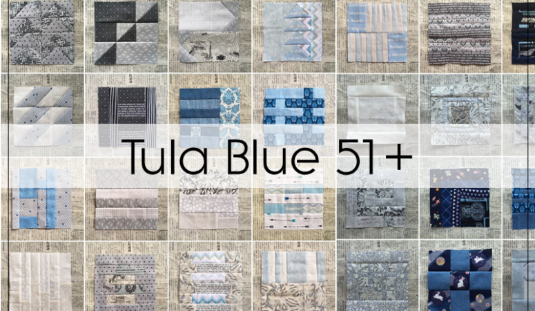Tula Blue Update