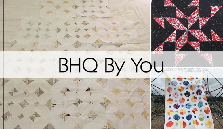 BHQ By You: November 2016