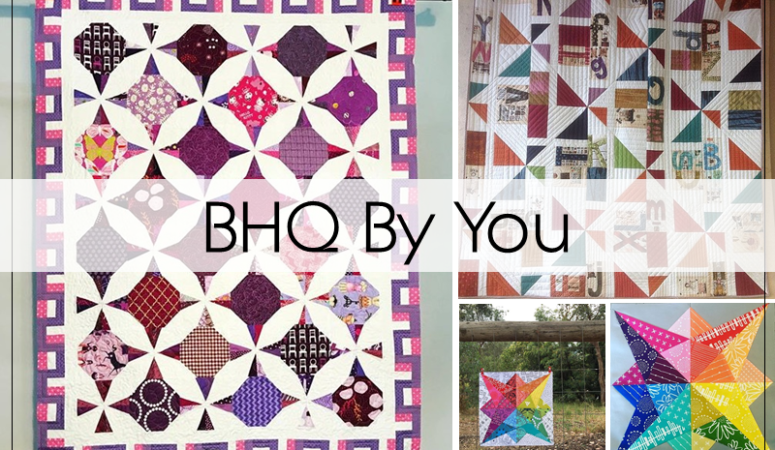 BHQ By You: January 2017