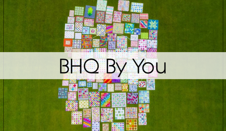 BHQ By You: February 2017