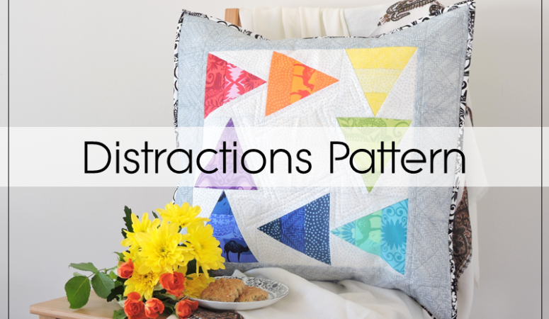 Distractions: A New Pattern