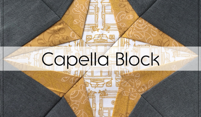 Milky Way Sampler: Block 6 – Capella