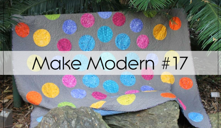 Make Modern Issue 17