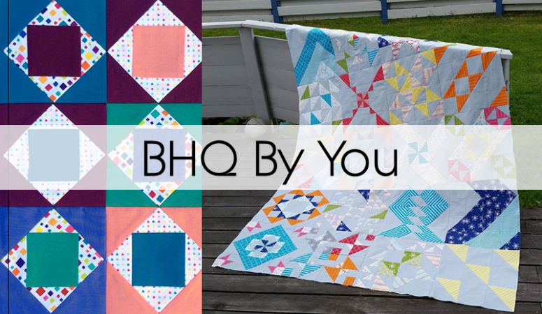 BHQ By You: June + July 2017