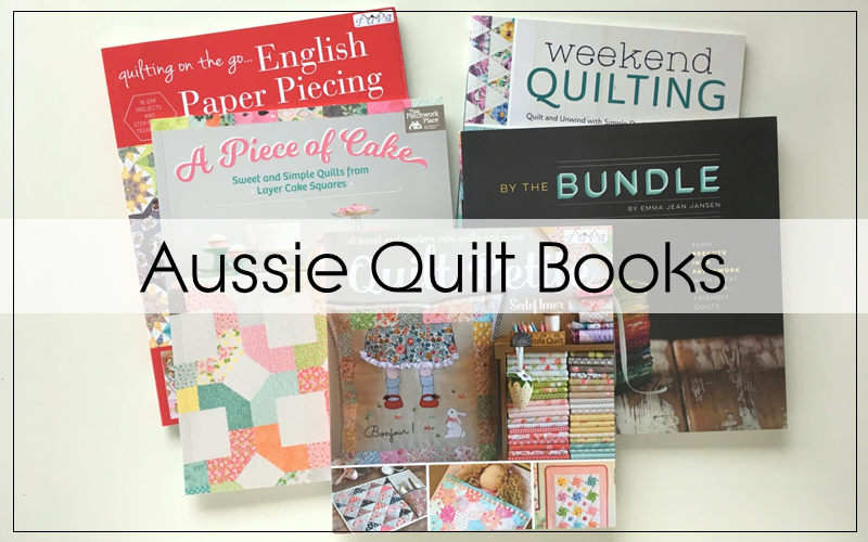 The Year Of Australian Quilt Book Authors