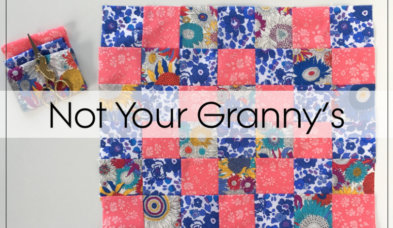 Not Your Granny's Liberty