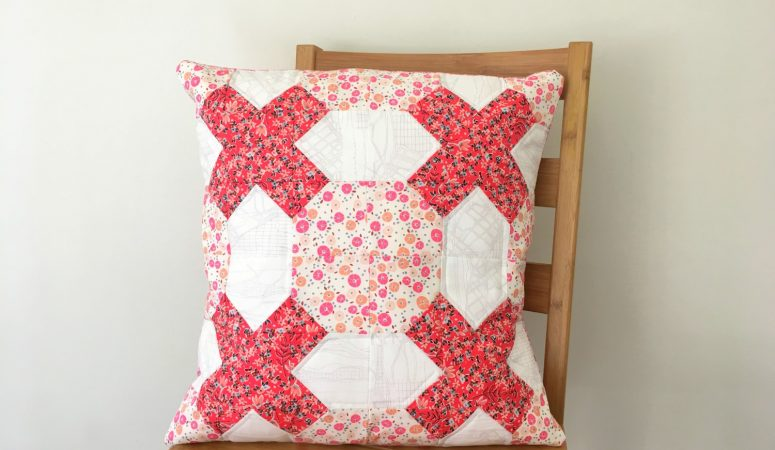 Go Pink With AccuQuilt Australia
