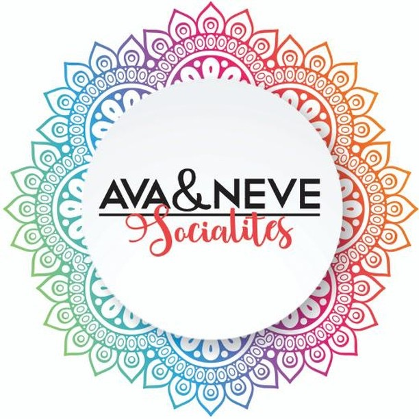 Ava and Neve Liberty fabric Australia