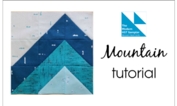 Modern HST Sampler #5: Mountain