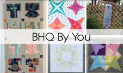 BHQ By You: April